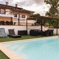 Gîte du Moulin avec piscine proche Muret Toulouse